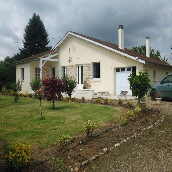 Offres de vente Maison Saint-Seurin-de-Prats 24230