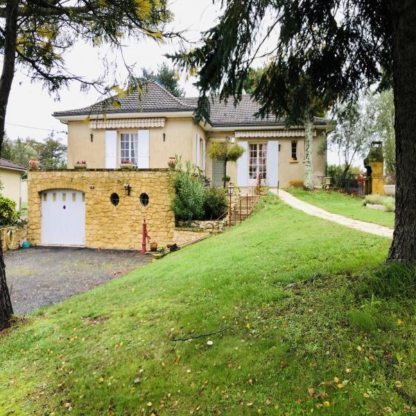 Offres de vente Maison Gensac 33890