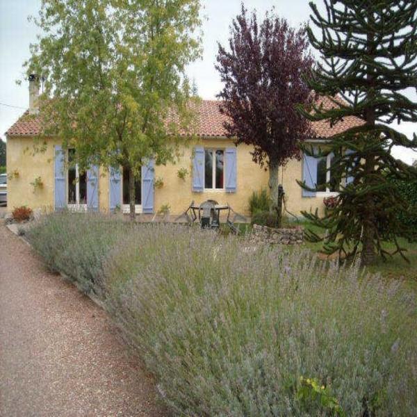 Offres de vente Villa Saint-Vivien 24230