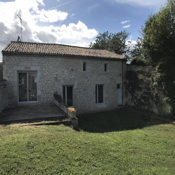 Offres de vente Maison Saint-André-et-Appelles 33220