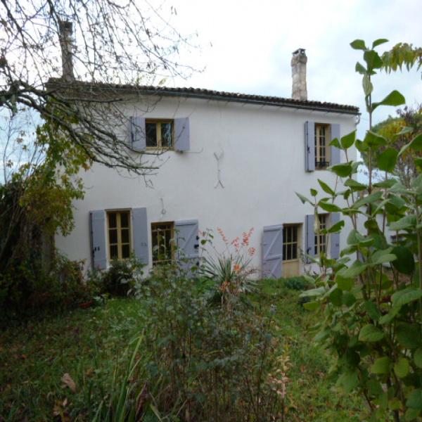 Offres de vente Maison Saint-Jean-de-Blaignac 33420