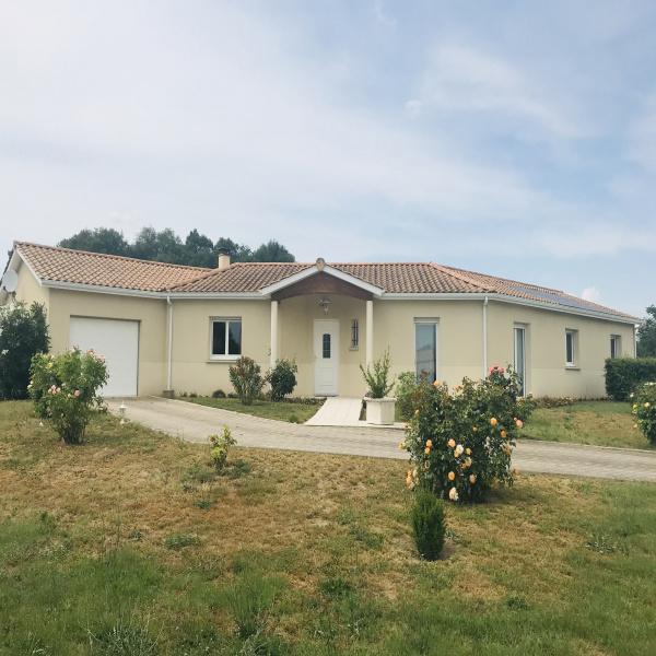 Offres de vente Maison Le Puy 33580