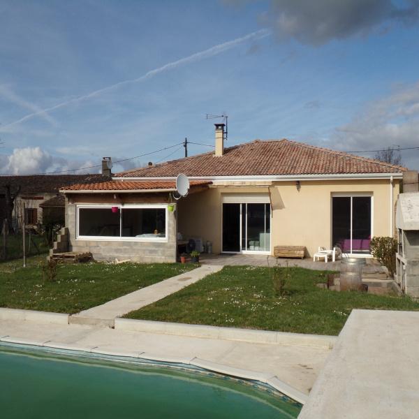 Offres de vente Villa Bonneville-et-Saint-Avit-de-Fumadières 24230