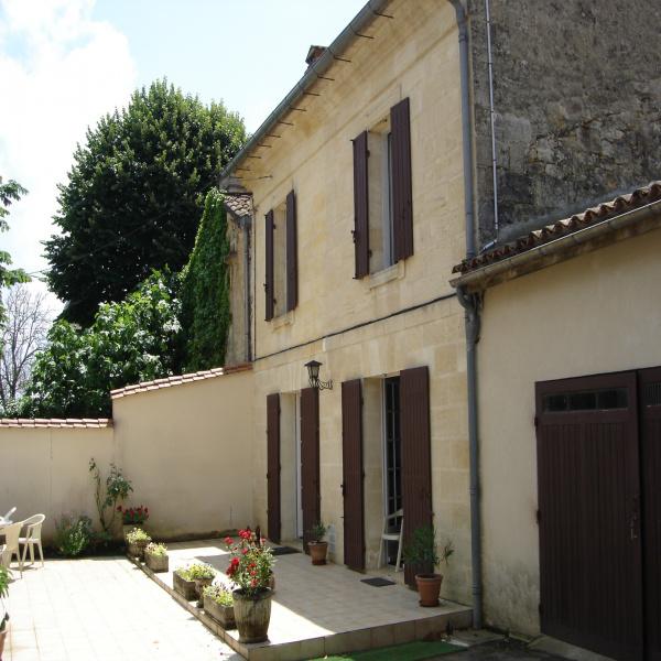 Offres de vente Maison Saint-Cibard 33570