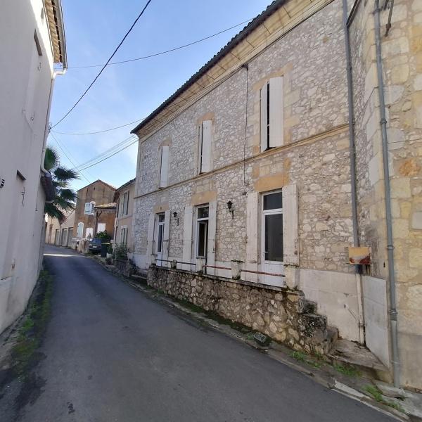 Offres de vente Maison de village Pessac-sur-Dordogne 33890