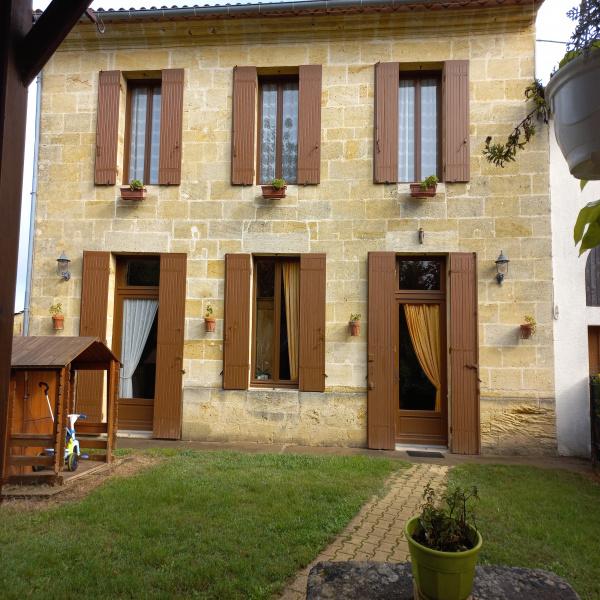 Offres de vente Maison Belvès-de-Castillon 33350