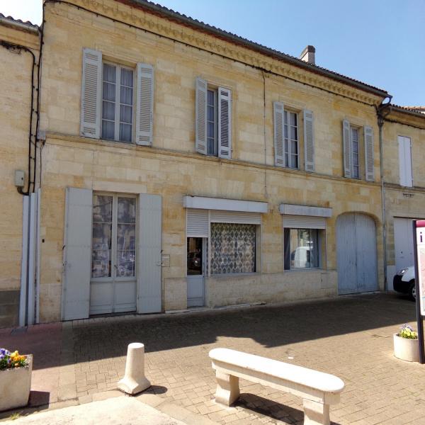 Offres de vente Maison de village Sainte-Terre 33350