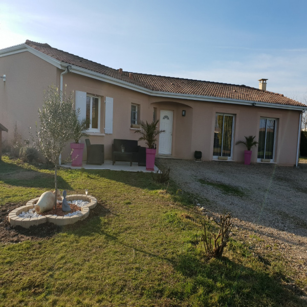 Offres de vente Villa Flaujagues 33350