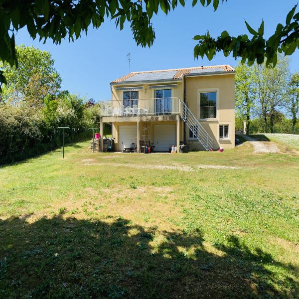 Offres de vente Maison Grézillac 33420