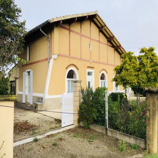Offres de vente Maison Saint-Sulpice-de-Faleyrens 33330