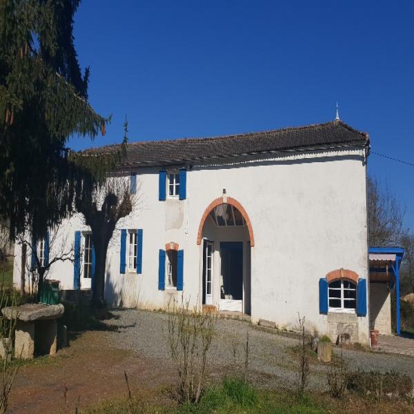 Offres de vente Maison Saint-Ferme 33580