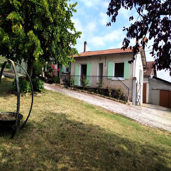 Offres de vente Propriete Pessac-sur-Dordogne 33890
