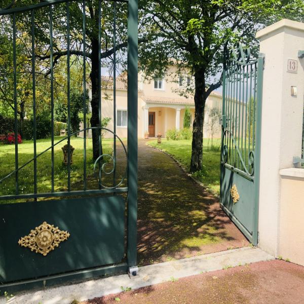Offres de vente Maison Saint-Magne-de-Castillon 33350