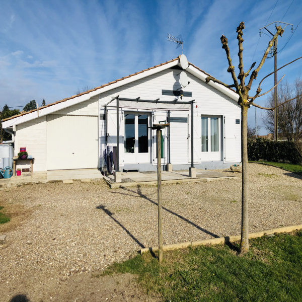 Offres de vente Villa Salles-de-Castillon 33350