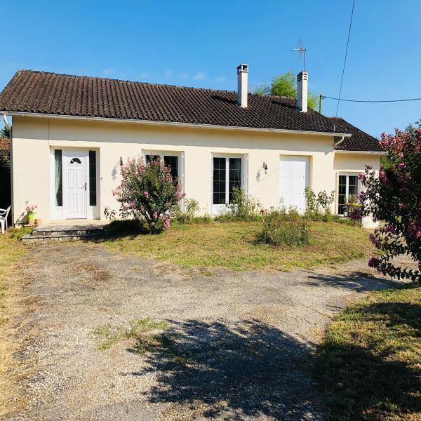 Offres de vente Villa Saint-Magne-de-Castillon 33350