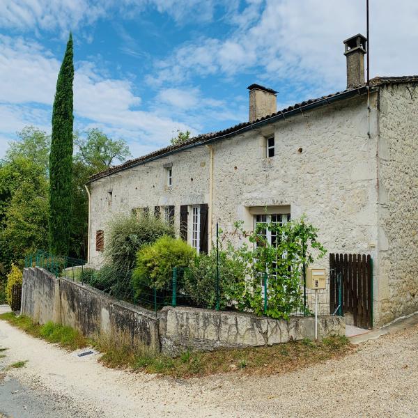 Offres de vente Maison Pessac-sur-Dordogne 33890