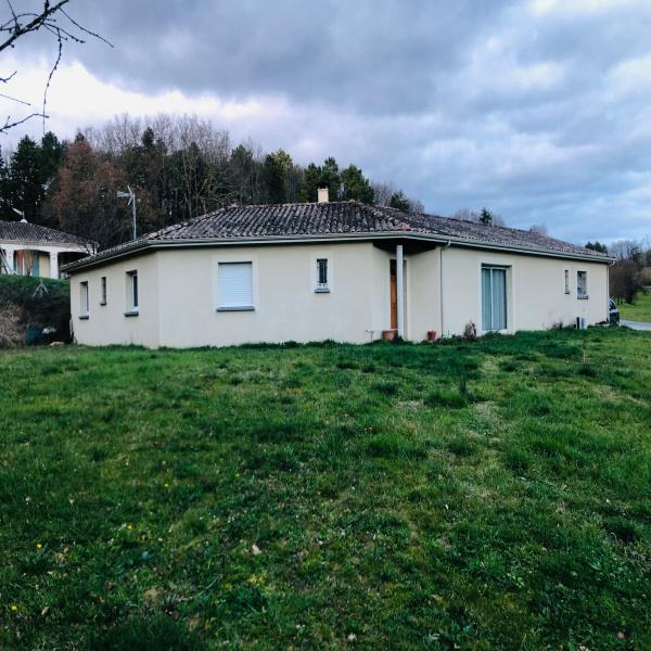 Offres de vente Villa Saint-Michel-de-Montaigne 24230