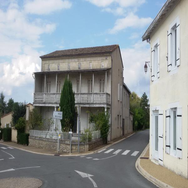Offres de vente Maison Villefranche-de-Lonchat 24610