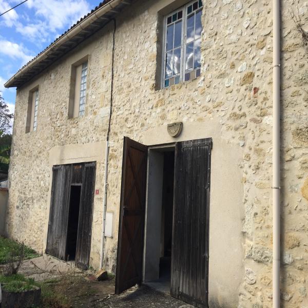 Offres de vente Maison de village Montcaret 24230