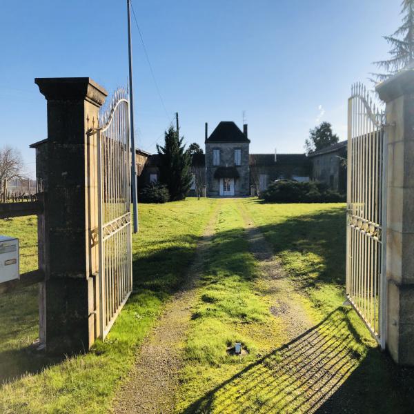 Offres de vente Château Gensac 33890
