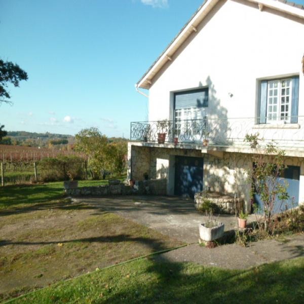 Offres de vente Maison Salles-de-Castillon 33350