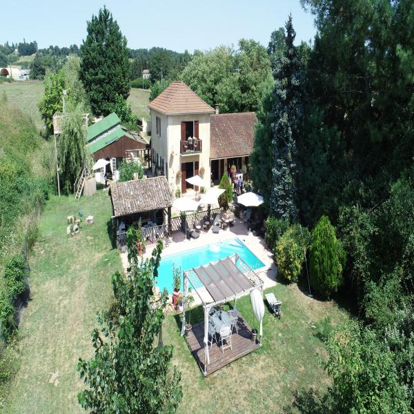 Offres de vente Maison Vélines 24230