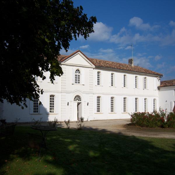 Offres de vente Château Salles-de-Castillon 33350