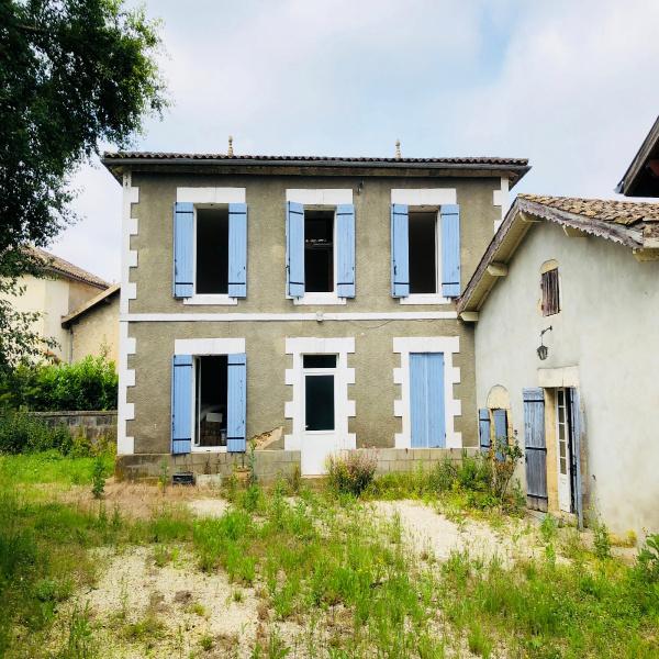 Offres de vente Maison Saint-Michel-de-Montaigne 24230