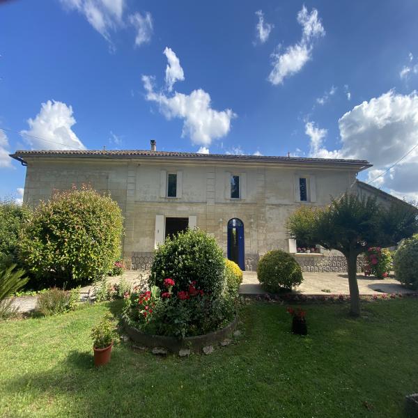 Offres de vente Maison Sainte-Florence 33350