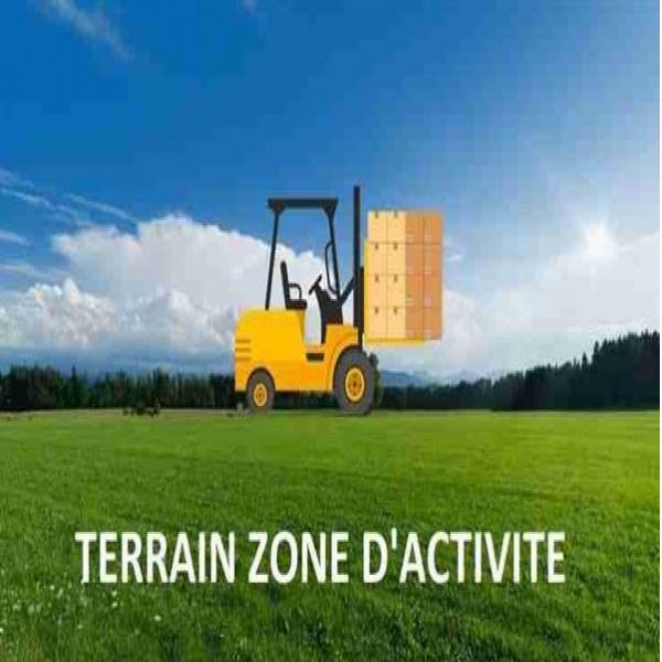 Offres de vente Terrain Rauzan 33420