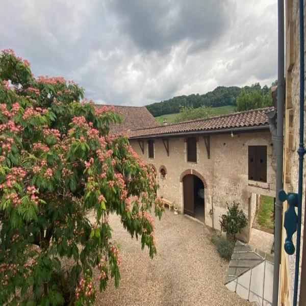 Offres de vente Maison Saint-Philippe-du-Seignal 33220