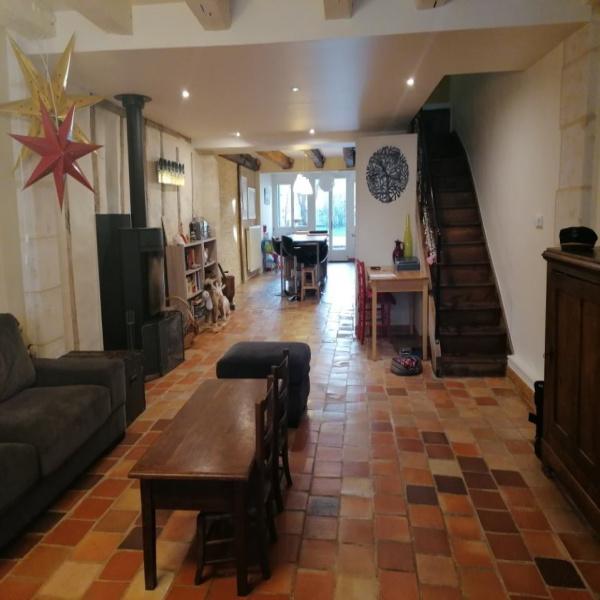 Offres de vente Maison Sainte-Foy-la-Grande 33220