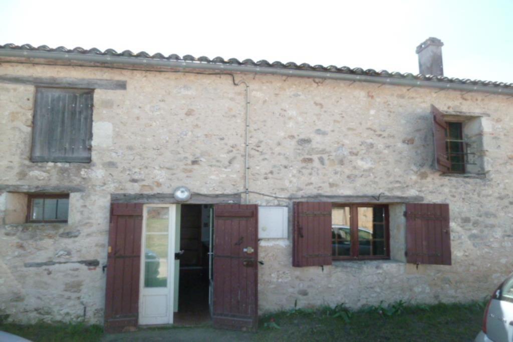 Offres de vente Maison Fougueyrolles 33220