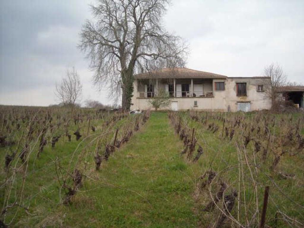 Offres de vente Propriete Castillon-la-Bataille 33350