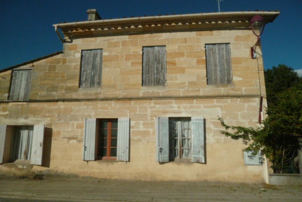 Offres de vente Maison Saint-Étienne-de-Lisse 33330